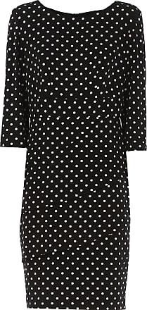 Kleid für Damen Günstig im Outlet Sale%2c Schwarz%2c Polyester%2c 2017%2c 46 Joseph Ribkoff IBevK2QK