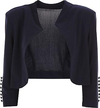 Jacke für Damen Günstig im Sale%2c Schwarz%2c Polyester%2c 2017%2c 38 40 42 44 Joseph Ribkoff hNJNS