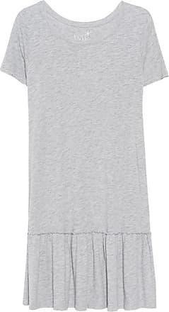 Volant Straight Cut Light Grey - XS%2c Grau Juvia aUatm