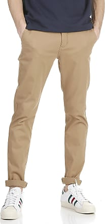 Wembley 8211; 7/8-Chino-Pants aus Baumwoll-Stretch Acquaverde