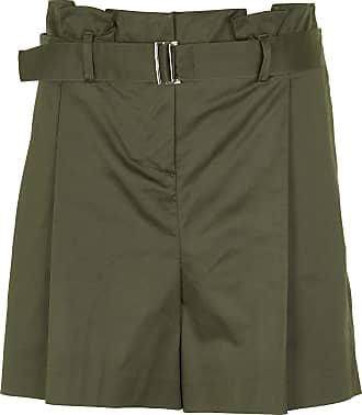 2-in-1-Shorts aus Netzstrick mit Print Liu Jo Gw8U0JNyF