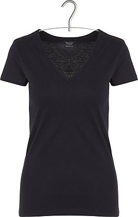 Seiden-T-Shirt mit V-Ausschnitt und Reptil-Print Majestic Spielraum Niedrigsten Preis mBzhGZerv