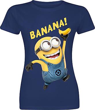 Bananas Rock gelb/schwarz - EMP exklusives Merchandise MINIONS v2aMRW