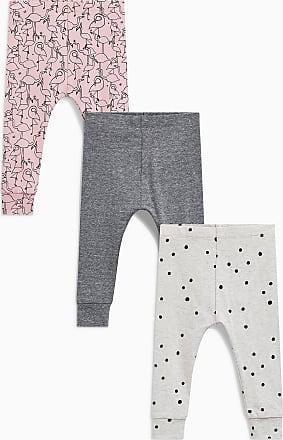 Leggings%2c 3er-Pack 3 teilig%2c bunt%2c Floral Print/Stripe/Navy Next ahcdi