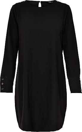 Billig Gutes Verkauf Kurzes Kleid Dames Zwart Only Die Billigsten Mit Kreditkarte Günstigem Preis Mit Paypal Zu Verkaufen t4Y04tZu