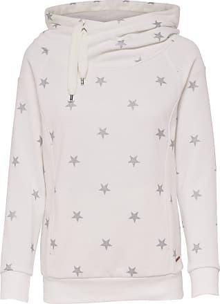 Print Sweatshirt Dames Roze Only 62DUBjqt