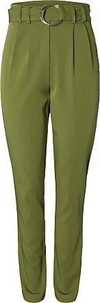 High Waist Hose Dames Green Pieces kWv8Ml4TP