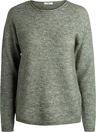 Strick Pullover Dames Roze Pieces QudyYLAK3