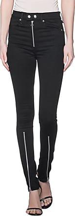 Leather Lace Skinny Black - 25%2c Schwarz Rag & Bone oLRQ2u