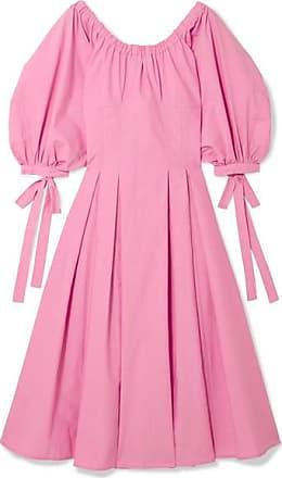 Ella Rückenfreies Maxikleid Aus Webstoff - Pink Rejina Pyo E3Q6TN02WO