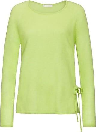 Cashmere-Pullover (Grün) - Damen Riani m68ffgSst