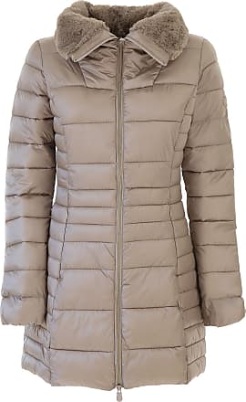 Daunenjacke für Damen%2c wattierte Ski Jacke Günstig im Sale%2c Marine blau%2c Polyester%2c 2017%2c 2a -- Eu 40/42 Save The Duck CqF3nLM0SP