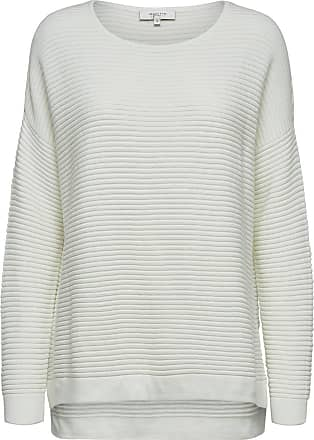 Oversize- Strickpullover Dames Roze Selected z8tkhaW