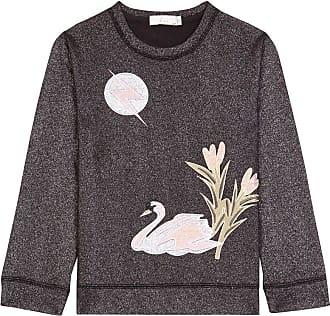 Sweatshirt für Damen%2c Kapuzenpulli%2c Hoodie%2c Sweats Günstig im Sale%2c Schwarz%2c Baumwolle%2c 2017%2c 38 Stella McCartney b9SLYf