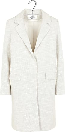 Leichter Mantel aus Baumwolle Swildens BeMhaQxmb