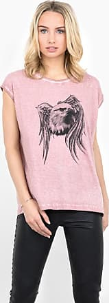 Print Shirt Eagle Eye WSN schwarz Tigha baSko