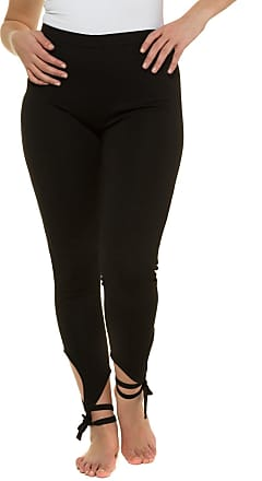 Große Größen Ulla Popken Damen Schwimm-Capri%2c knielang%2c Stretch%2c Schwarz%2c Gr. 42%2c44%2c46%2c48%2c50%2c52 Ulla Popken rI77kx10ez