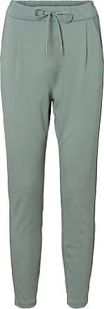 Casual Trousers Dames Paars Vero Moda e69vth