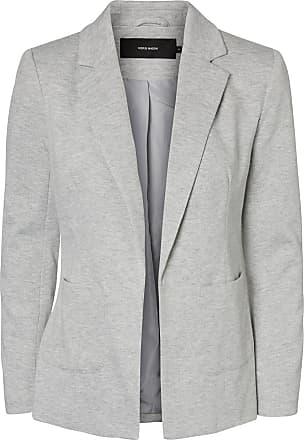 Klassischer Slim Fit Blazer Dames Rood Pieces n2qN7Q