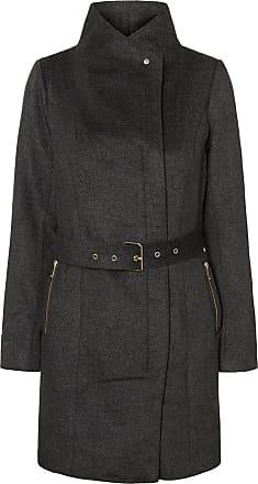 Woll- Mantel Dames Zwart Vero Moda ZE3sB6