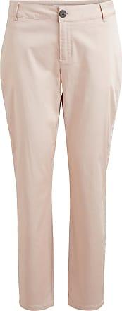 Chino Shorts Dames Roze Vila wz8980OF