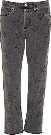 Cropped-Slimfit-Jeans - mit Seitenstreifen Vivance WU7sGDHz