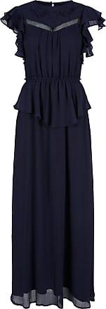 Feminines Lagen Minikleid Dames Blauw Y.A.S RU2fO