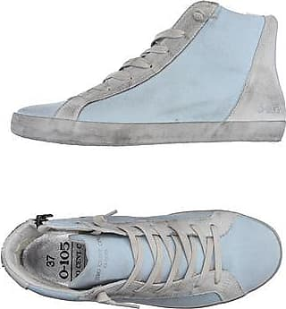 FOOTWEAR - High-tops & sneakers 0-105 ZERO CENT CINQ