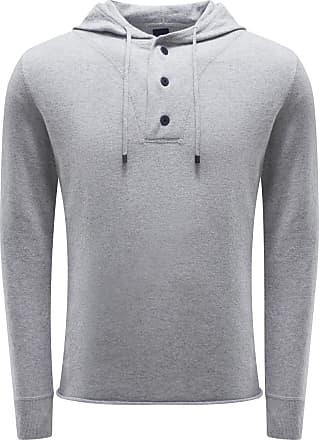 Hooded jumper navy 04651/