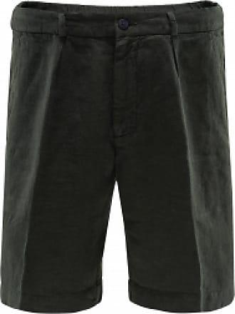 Bermuda shorts grey-blue 04651/
