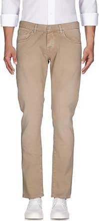 MODA VAQUERA - Pantalones vaqueros Rubello