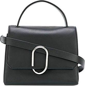 3.1 Damen Ap17a053nppba001 Schwarz Leder Handtaschen 3.1 Phillip Lim