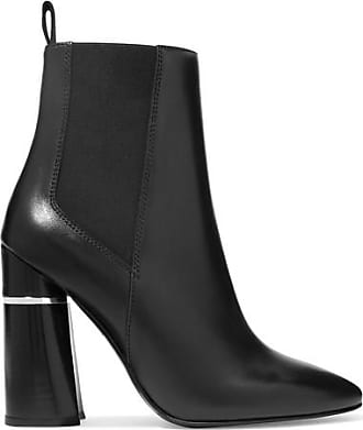 Boots for Women, Booties On Sale, Blue, chinille, 2017, 5.5 3.1 Phillip Lim