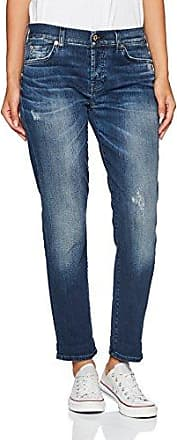 Womens Sl9j920bp Jeans 7 For All Mankind