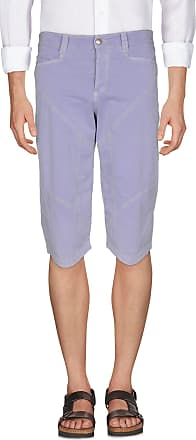 TROUSERS - Bermuda shorts 9.2 By Carlo Chionna