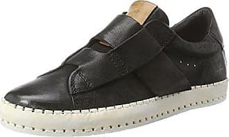A.S.98 Trip, Zapatillas para Mujer, Negro (Nero 6002), 36 EU
