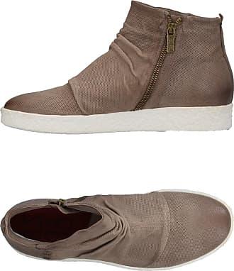 CALZADO - Sneakers abotinadas A.S.98