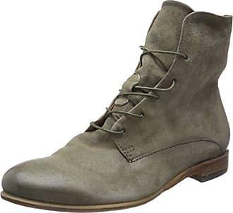 A.S.98 Clash, Zapatos de Cordones Oxford para Hombre, Marrn (Brown 6130), 40 EU