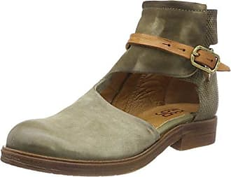 A.S.98Classic ankle boots - calvados