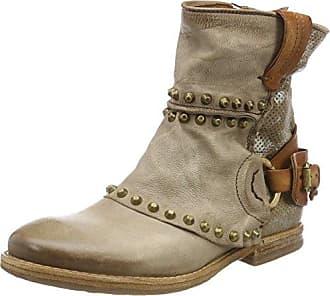 A.S.98 Ankle, Botas Para Mujer, Braun (Choco/Choco/Choco/TDM/Choco), 39 EU