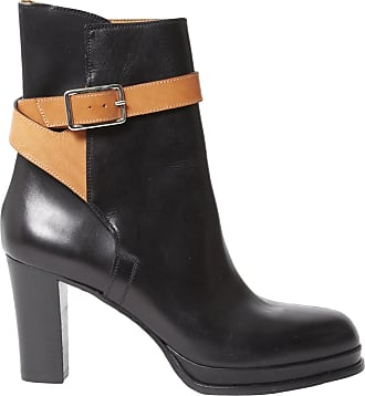 Pre-owned - Leather ankle boots Acne Studios