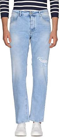 DENIM - Denim trousers Addiction Lingerie