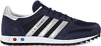 Adidas - Adidas La Trainer J Scarpe Sportive Blu - Blau, 36,5 adidas