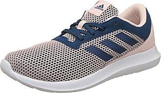 adidas Lite Racer W, Sneaker Basses Femme, Bleu (Maruni/Agucla/Ftwbla), 38 EU