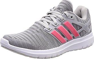 newest e7fb9 2e460 adidas Energy Cloud W, Chaussures de Running Femme, Rose (Energy Pink F17