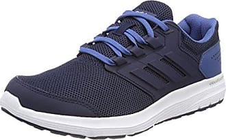 adidas Kiel, Baskets Mixte Adulte, Bleu (Collegiate Navy/Brown/Footwear White 0), 44 EU