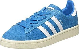 Adidas Originals Gazelle, Zapatillas Casual Unisex Adulto, Varios Colores (Off White/White/Gold Metalic), 49 1/3 EU