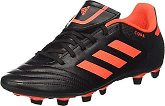 adidas F10 Firm Ground, Jungen Fußballschuhe, Rot (Solar Red/FTWR White/Core Black), 37 1/3 EU (4.5 Kinder UK)