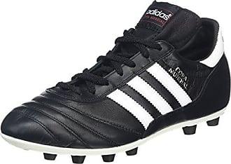 adidas Performance Copa 18.2 FG, Chaussures de Football Homme, Blanc (Ftwwht/Cblack/Tagome), 48 2/3 EU