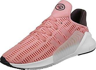 adidas Damen Advantage Adapt Fitnessschuhe, Weiß (Ftwbla/Ftwbla/Rosrea 000), 38 2/3 EU